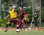 U23 Việt Nam trước trận kịch chiến với U23 Myanmar: Bất lợi đi cùng lợi thế