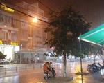 Ninh Thuận: Cơn mưa vàng xuất hiện sau đại hạn