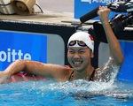 Thành tích cao hơn SEA Games, Ánh Viên vẫn dừng bước tại giải bơi VĐTG