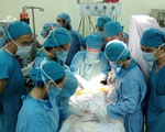 Vụ trẻ sơ sinh bị đâm tại bệnh viện: Tình hình sức khỏe có chuyển biến tốt