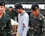 Thái Lan: Bắt giữ nghi can chính vụ đánh bom ở Bangkok