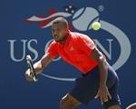 US Open 2015: 'Ngựa ô' dừng bước, Djokovic, Cilic, Tsonga có tên ở tứ kết