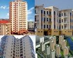 Thị trường bất động sản phục hồi mạnh mẽ