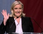 Bầu cử vùng tại Pháp: Đảng cực hữu Mặt trận Quốc gia dẫn đầu vòng 1
