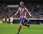 Real Madrid 2-2 Atletico Madrid: Torres hạ gục Kền kền trắng