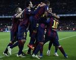 Cận cảnh bàn thắng giải cứu Barca của Messi từ chấm phạt đền