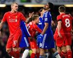 Chelsea - Liverpool: Diego Costa chơi xấu
