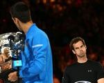 Murray đập vợt, thẫn thờ nhìn Djokovic đăng quang Úc mở rộng 2015