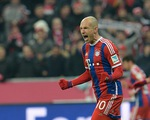 "Bayern Munich 1-1 Schalke 04: ""Hùm Xám"" sa cơ"