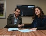 """Hazard tiết lộ lý do quyết định ký hợp đồng """"khủng"""" với Chelsea"""