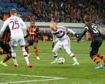 Shakhtar Donetsk 0-0 Bayern Munich: Hùm xám 'vấp' đá tảng
