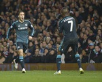 West Ham 0-1 Chelsea: Hazard làm nên khác biệt