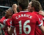 Newcastle 0-1 Man Utd: Chích chòe tặng quà phút 89
