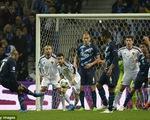 Vùi dập Basel 4 bàn không gỡ, Porto hùng dũng tiến vào tứ kết Champions League