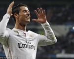 Real thua sốc, Ronaldo tuyên bố tẩy chay báo giới