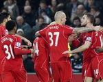 Swansea City 0-1 Liverpool: Áp sát Top 4