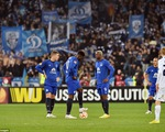 """Europa League: """"Đắng lòng"""" giải Ngoại hạng Anh"""