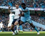 Man City 3-0 West Brom: Nuôi mộng vô địch