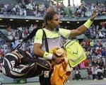 Miami Open 2015: Rafael Nadal thua sốc ngay vòng 3