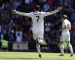 Real Madrid 9-1 Granada: Bữa tiệc 5 sao dành cho Ronaldo