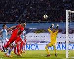 Celta Vigo 0 - 1 Barcelona: Messi tịt ngòi, Barca nhọc nhằn giành 3 điểm