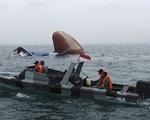 Chìm tàu tại Indonesia: Mới chỉ cứu hộ được 39/108 người