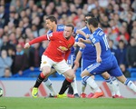 Dư âm đại chiến Chelsea - Man Utd: Một chiến quả, hai niềm vui
