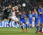 Cầm hòa Monaco, Juventus giành vé vào bán kết sau 12 năm chờ đợi