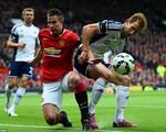 Man Utd 0-1 West Brom: Sau 14 năm, Quỷ đỏ lại thua 3 trận liên tiếp