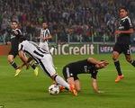 Real Madrid có xứng đáng bị thổi phạt đền?