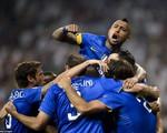 Biến Real thành cựu vương, Juventus đụng Barcelona ở chung kết