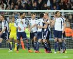 West Bromwich 3-0 Chelsea: Tân vương nhận trái đắng