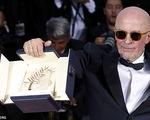 LHP Cannes 2015: Giới phê bình dậy sóng với giải Cành cọ vàng