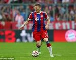 """Man Utd chính thức sở hữu """"nhà vô địch thế giới"""" Schweinsteiger"""