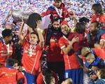 Chung kết Copa America 2015: Niềm vui tột bậc và nỗi buồn khôn nguôi