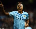 Man City biến Sterling trở thành cầu thủ người Anh đắt giá nhất lịch sử