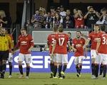 ICC 2015: Memphis Depay tỏa sáng, Man Utd thắng thuyết phục