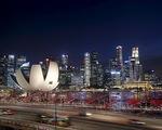 Singapore 50 tuổi - Câu chuyện cổ tích thời hiện đại