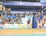 ĐT Philippines thua trận thứ 3 liên tiếp tại VTV Cup 2015