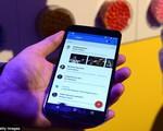 Google ra mắt điện thoại giá bán dưới 50 USD