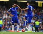Chelsea thua sốc ở trận sân nhà thứ 100 của Mourinho tại NHA