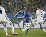 D.Kiev 0-0 Chelsea: Xà ngang, cột dọc cuỗm 3 điểm khỏi tay Mourinho