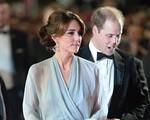 Ngẩn ngơ với bộ cánh tuyệt đẹp của công nương Kate Middleton