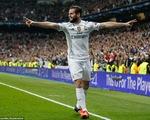 Bàn thắng khó tin của Nacho giúp Real Madrid đánh gục PSG