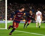 HIGHLIGHT Barcelona 6-1 AS Roma: Tiếp đà thăng hoa