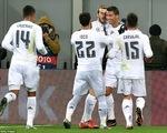 """Ronaldo rực sáng, Real đánh bại Shakhtar trong trận cầu """"điên rồ"""""""