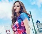 Kim Tae Hee dính tin đồn từ trên trời rơi xuống