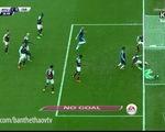 Công nghệ Goalline từ chối bàn thắng mười mươi của Chelsea