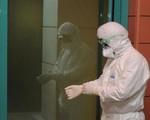 Hàn Quốc: Hơn 1.500 người tiếp xúc với bác sĩ nhiễm MERS