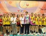 Lịch thi đấu và tường thuật giải Bóng chuyền nữ quốc tế VTV Cup 2015